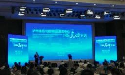 2016建设川滇黔航运物流中心国际高峰对话