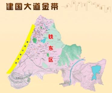 鞍山铁东城南新城管理委员会