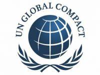 联合国全球契约组织成员