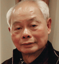 Mr. Qun Huang