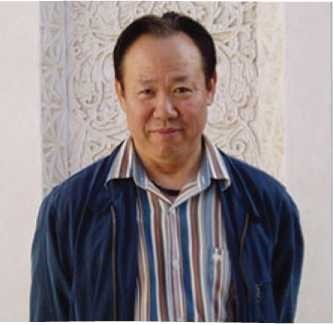 Mr. Zhenjiang Zhao, Translation and Interpreting Advisor