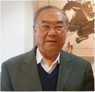 Mr. Peixin Lu, Protocol Advisor