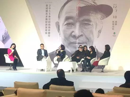 Grouphorse provides interpreting services for  Milan Fashion Week 2015 China Tour