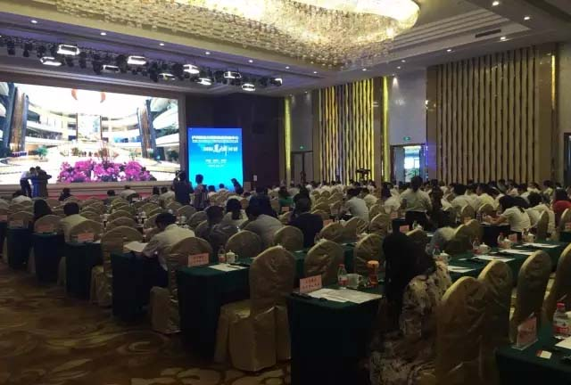 Grouphorse provides interpreting services for Summit on Constructing the Shipping and Logistics Center at the Combined Port of Sichuan, Yunnan and Guizhou Provinces in Luzhou