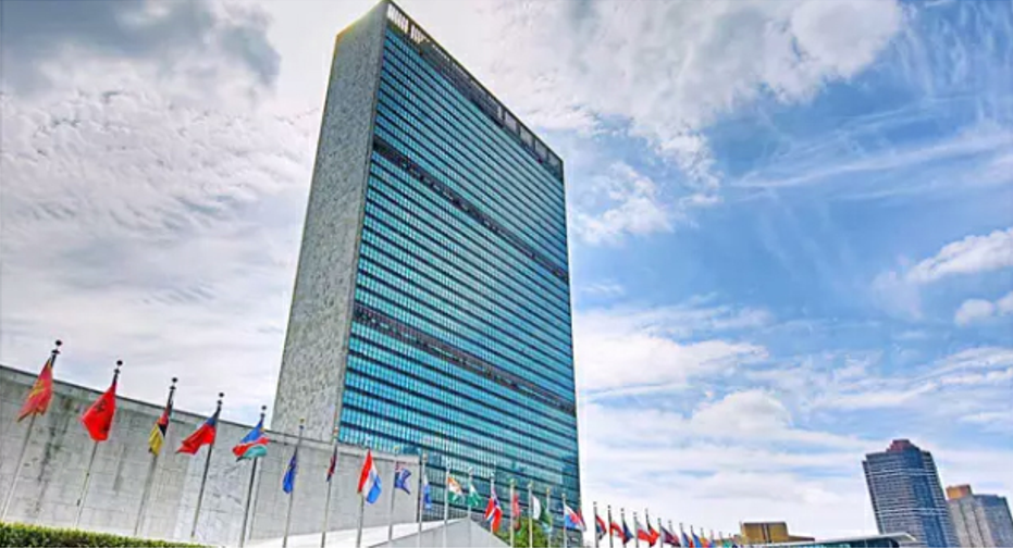 Grouphorse joins  UN Global Compact
