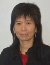 Julie Tay, Senior Advisor/Translation Revisor